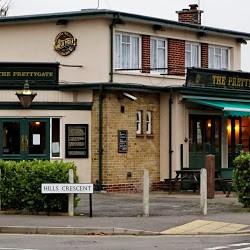 Prettygate Pub